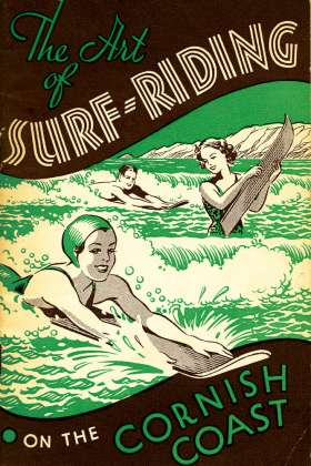 Art of Surf-Riding, 1934