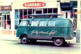 Hayle, Cornwall, 1968