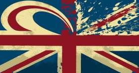 Museum of British Surfing Flag