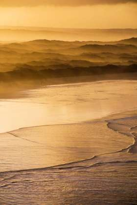 Saunton Sunrise