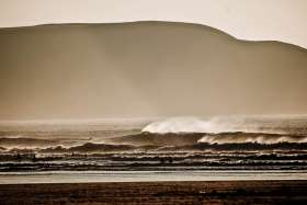 Middle Beach Plumes, Woolacombe