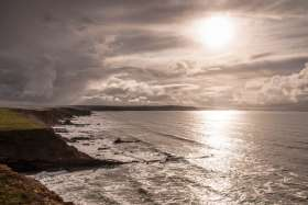 North Cornwall Coast
