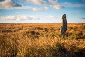Long Stone, Exmoor