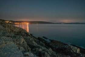 Woolacombe, Evening
