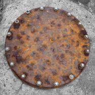 Corrosion, Westward Ho!