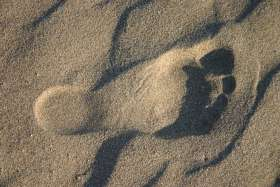 Sandprint, Crow Point