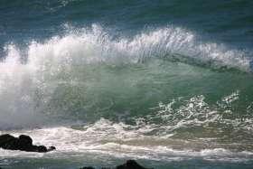 Barricane Wave