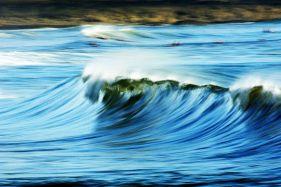 Glassy Wave