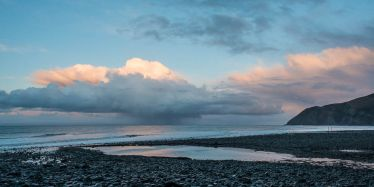 Receding Storm, Lynmouth