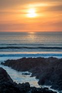 Evening Swell at Woolacombe