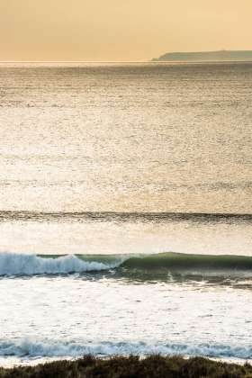High Tide Left