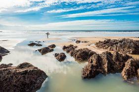 Surfer, Woolacombe