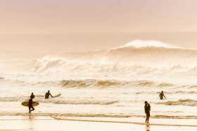 Spring Surf 2017