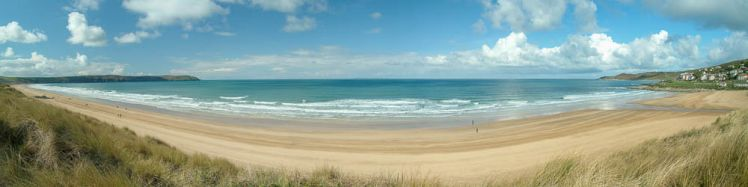 Woolacombe Panoramic