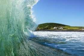 Croyde Wave 554
