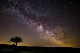 Milky Way 2, Exmoor