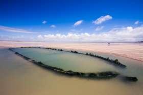 Shipwreck Westward Ho!