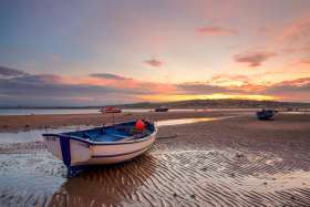 Appledore Sunrise