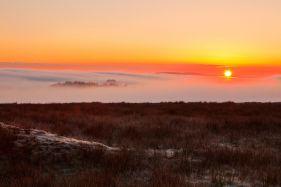 Kinsford Gate Sunrise